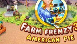 Farm Frenzy: American