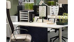 Büromöbel Ikea