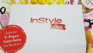 Unboxing Instyle Summer Edition