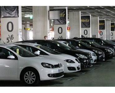 Höchstgrenze für Mietwagen auf den Balearen