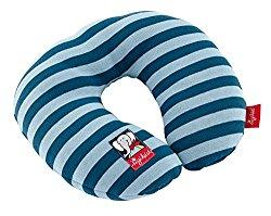 nackenkissen f r kinder und babys so bleibt der kopf oben. Black Bedroom Furniture Sets. Home Design Ideas
