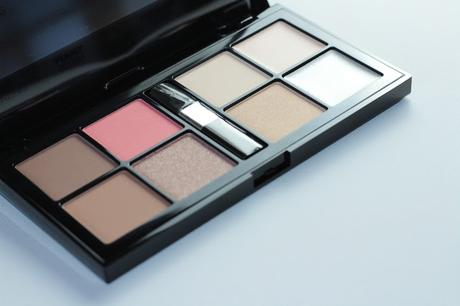 Catrice Make up Techniques Face Palette Review - für Contouring und Strobing und Draping