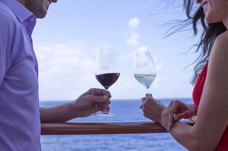 Norwegian Cruise Line startet Meet the Winemaker Cruises