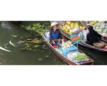 Die 10 besten schwimmenden Märkte in Bangkok für jeden Typ