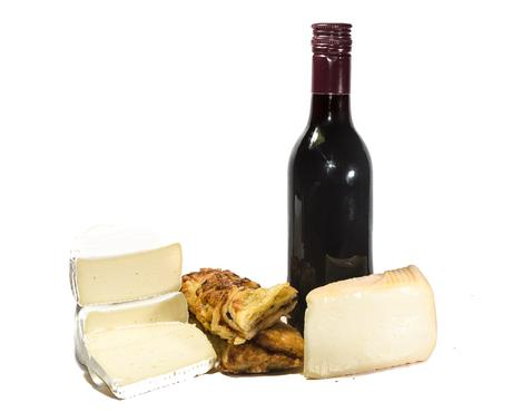 Kuriose Feiertage: 25. Juli - Käse-und-Wein-Tag - der National Wine and Cheese Day USA (c) 2017 Sven Giese