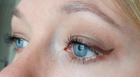 LOOK | Nude & Bronze mit Note Cosmetics