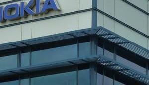 neue Highend Flaggschiff Nokia