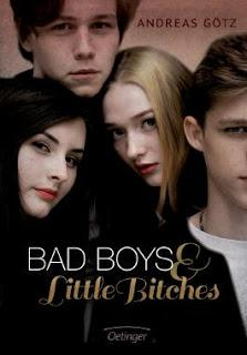 [Rezension] Bad Boys & Little Bitches