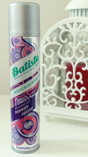 review batiste trockenshampoo tropical heavenly volume gewinnspiel. Black Bedroom Furniture Sets. Home Design Ideas