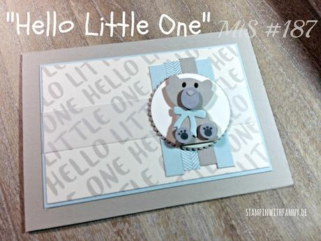 #187: Hello little