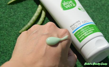 "[Review] – Die neue LR Aloe Via ""Body Linie"":"