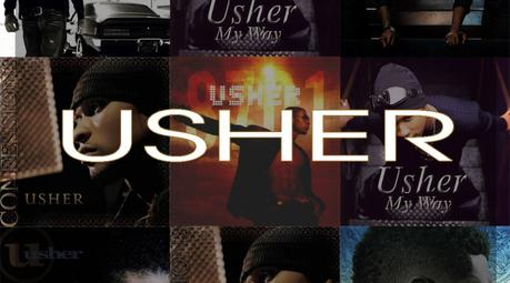The Best of USHER Mix // free download