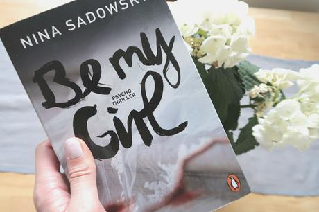 Be My Girl - Nina Sadowsky