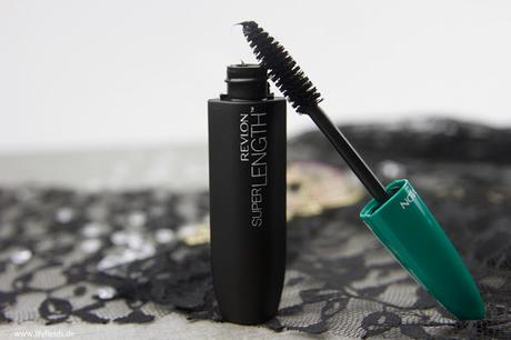 Super Length Mascara