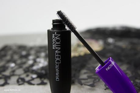Dramatic Defintion Mascara