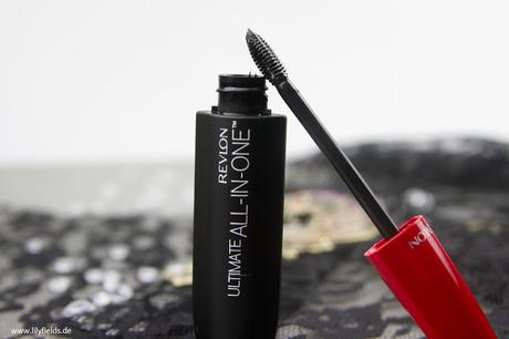 Ultimate All-in-One Mascara