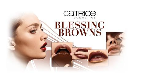 Blessing Browns - Catrice