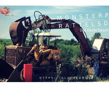 Monsterpark Rattelsdorf-Das beste Geschenk überhaupt