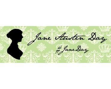 Jane Austen Day Vol. II | Wegbegleiter durch die Regency Zeit