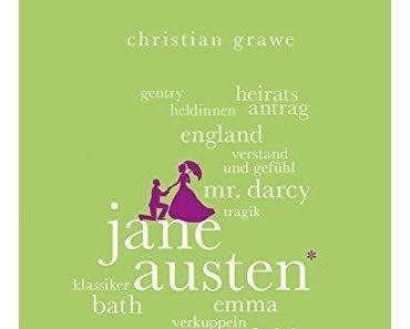 {Rezension} Jane Austen. 100 Seiten von Christian Grawe