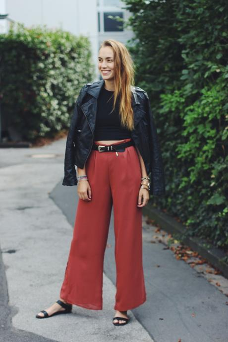OOTD: Second Hand Pants!