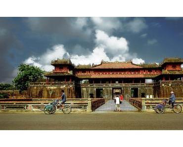 Welche UNESCO-Welterben in Vietnam weiß ihr?