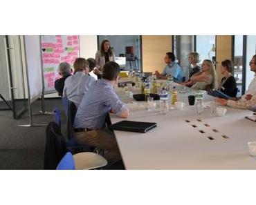Wie verändert Digitalisierung die Arbeitswelt?