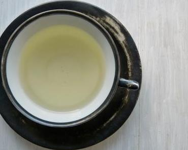 Teemischung: Im Zitronenhimmel