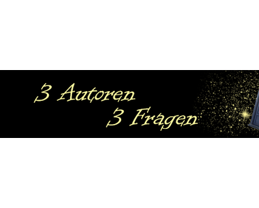 .: Interview ~ 3 Fragen an Haroon Gordon - Autor :.