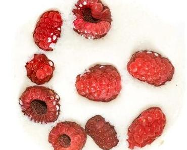 Himbeeren-mit-Sahne-Tag – der amerikanische National Raspberries and Cream Day