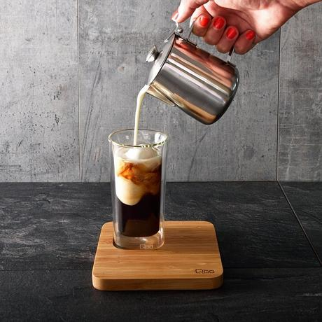 [News] – QBO COFFEE OF THE MONTH: ICED COFFEE
