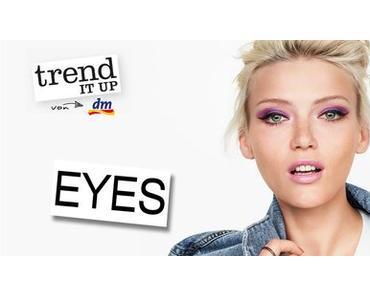 Neues von DM/Insider – TrendItUp – Auge