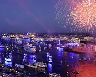 Hamburg Cruise Days 2017-Kreuzfahrt 4.0 ist dabei