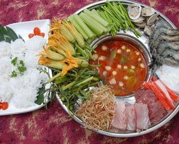 5 Dinge, die man über vietnamesische Garküche bzw. Straßenküche wissen muss