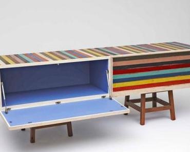 Upcycling-Möbel-Design: Die schönsten DIY-Kunst-Ideen aus Lilli Greens Fundgrube