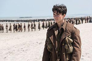 """Dunkirk"" [GB, USA, F, NL 2017]"