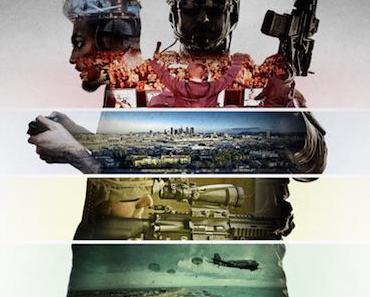 CODumentary - Dokumentation zum Spiel im Spielfilm-Länge