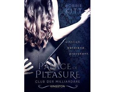 Palace of Pleasure 02 - Kingston von Bobbie Kitt