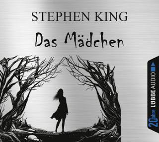 [Rezension] Stephen King - Das Mädchen (Hörbuch)