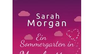 [Rezension] From Manhattan with Love, Sommergarten Sarah Morgan