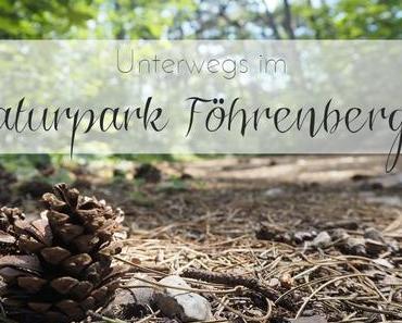 {UNTERWEGS} im Naturpark Föhrenberge – zwischen Husarentempel und Burgruine Mödling