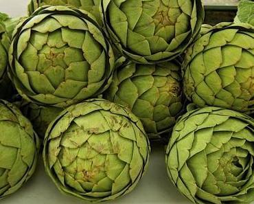 Warmer Artischockenherzen-Salat mit frischen Kräutern – Der mediterrane Schlankmacher