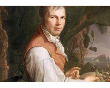 Alexander von Humboldt: Wissenschaft als romantisches Abenteuer