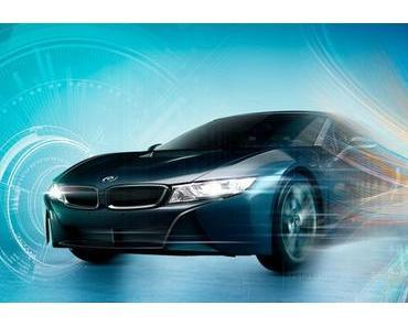 Intel will bis Ende des Jahres 100 selbstfahrende Autos testen