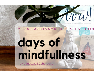 Mindfull Days – Happily Healthy von Lea Lou