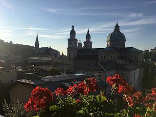 5 Dinge, die Sie in Salzburg unbedingt tun sollten