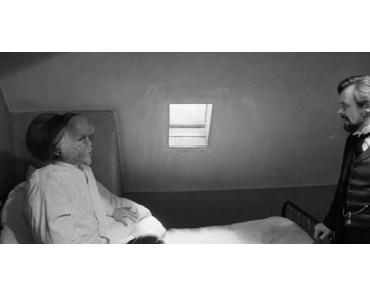 Filme ohne Farbe: Anthony Hopkins in DER ELEFANTENMENSCH (1980) von David Lynch