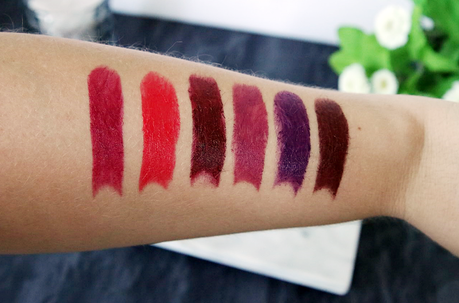 Ultra Last Instant Colour Lipstick - Essence Sortiments Update Herbst/Winter 2017