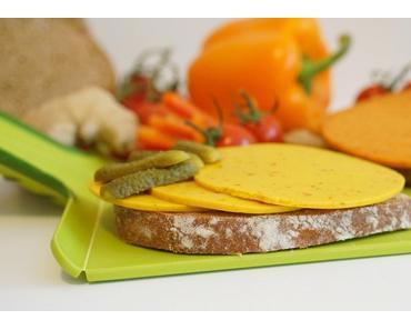 NOA Gemüse Scheiben - + + + Leg Dir Gemüse auf´s Brot! ++ vegane Gemüsescheiben + + +