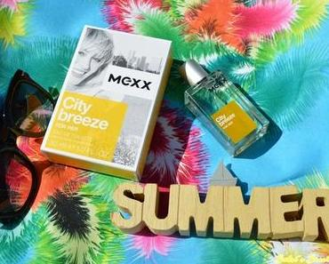 [Review] – Feel the City breeze mit MEXX: